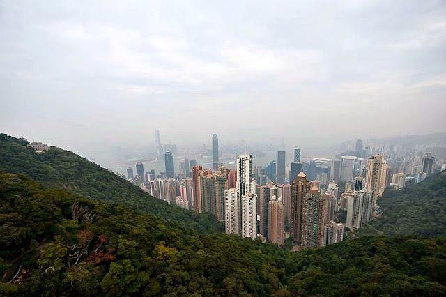 Top Reasons to Visit Hong Kong