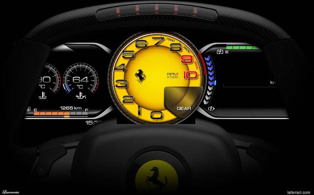 Foto-Supercar-Ferrari-LaFerrari_5