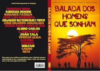 Balada dos Homens que Sonham (edição: Clube do Autor, Portugal, e a União dos Escritores Angolanos)