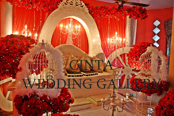 nEW pELAMIn From Cinta WeddiNg GaLLery..