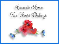 April Challenge #7