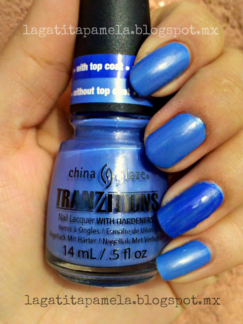 china glaze tranzitions modify me