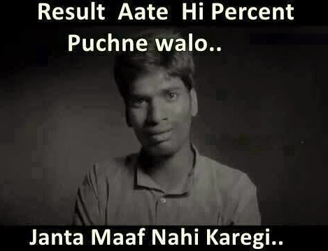 result ate hi marks funny photo