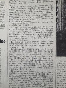 """""""La squilla alpina"""" del 16 dicembre 1945"""