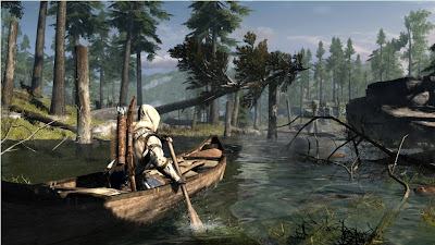 Assassins Creed 3 Screenshots 2