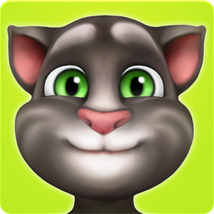 Descarga Mi Talking Tom para Android APK