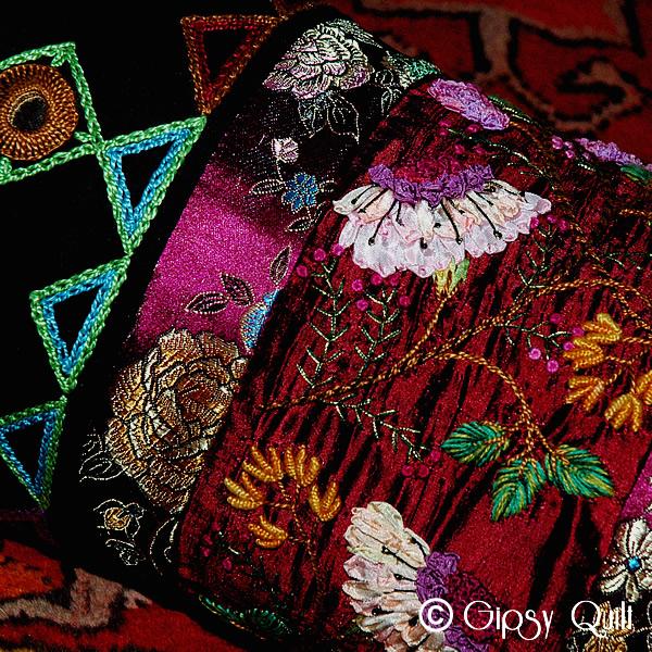 gipsy colors voyages en orient. Black Bedroom Furniture Sets. Home Design Ideas