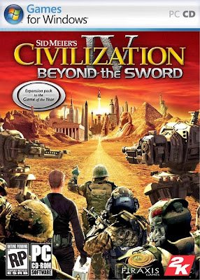 Sid Meier's Civilization IV (Expansion) : Beyond The Sword