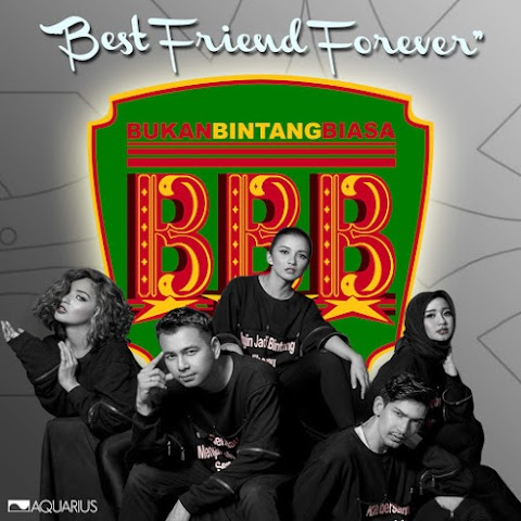 BBB - Best Friend Forever MP3
