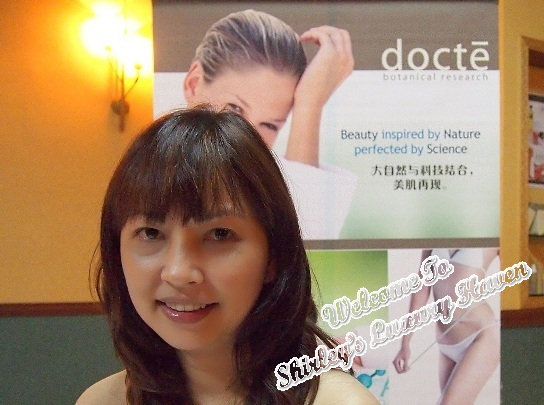 docte by verde facial