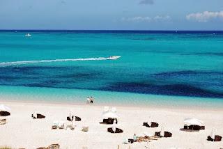 3 de las mas hermosas playas del Caribe