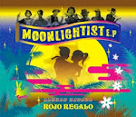 MOON LIGHTIST E.P