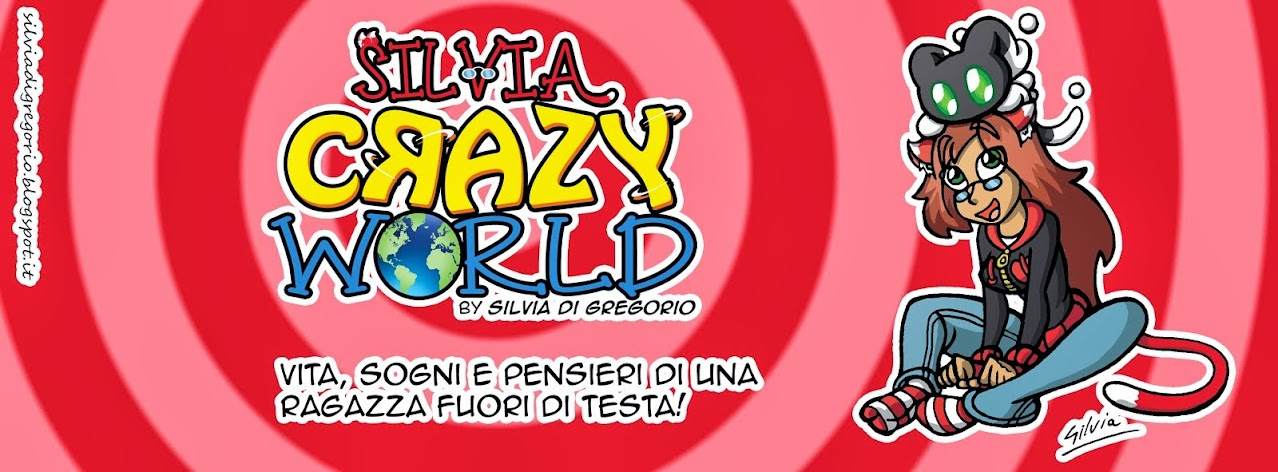 Silvia Crazy World