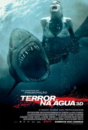 Download Terror na Água Dublado R5 Avi Rmvb