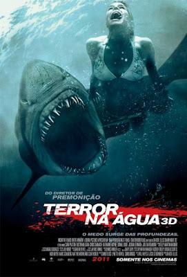 Download Baixar Filme Terror Na Água   Dublado
