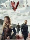 Huyền Thoại Vikings Phần 3