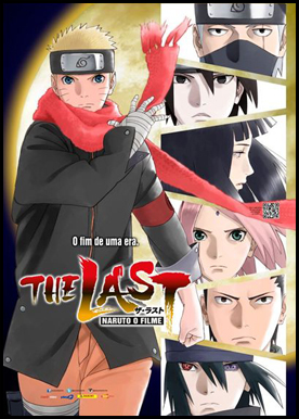 Download The Last - Naruto o Filme - Dublado