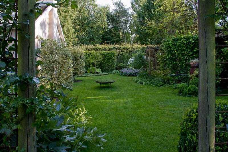 I haven hos evigglade ♥: margit engens drømmehus og have til salg