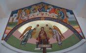 Ξεκίνησε η Αγιογράφηση του νεόδμητου Ναού του Αγίου Αντωνίου. Βοήθησε και εσύ στην ολοκλήρωσή της!
