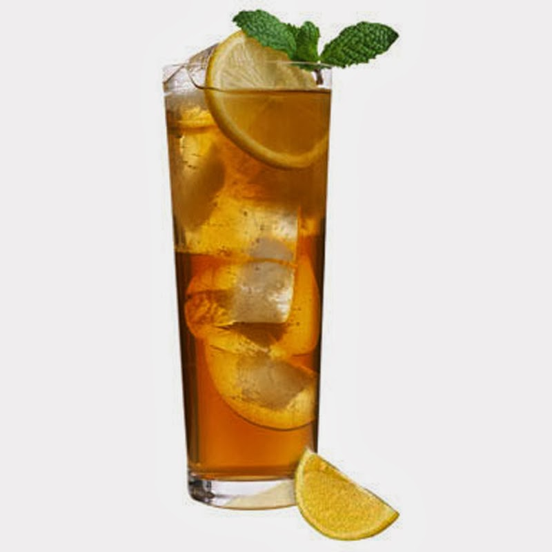 chaotic compendiums: Let's Talk About Long Island Iced Tea