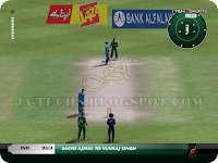 EA Cricket 2013 Screenshot 2