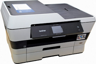 Driver Printer Brother MFC-J3720