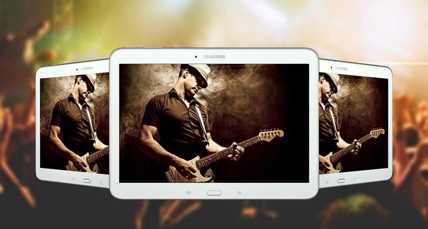 Harga Fitur dan Spesifikasi Samsung Galaxy Tab 4 10.1 3G