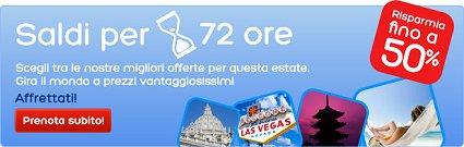Hotels.com saldi estate