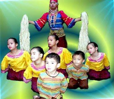 "Lahing Kayumanggi Dance Ensemble ""CCP Sari-saring sayaw at galaw"""