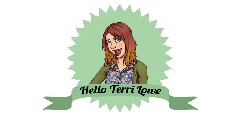 Hello, Terri Lowe - A Stoke on Trent (via Manchester) Based Beauty, Fashion & Lifestyle Blog