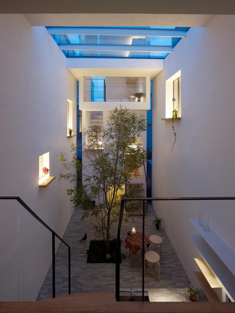 Die-Wohngalerie: Oktober 2011