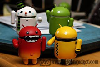 Cara mengatasi smartphone yang terkena virus adware dan malware