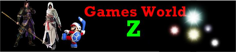 Games World Z