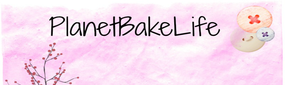 Planet Bake Life