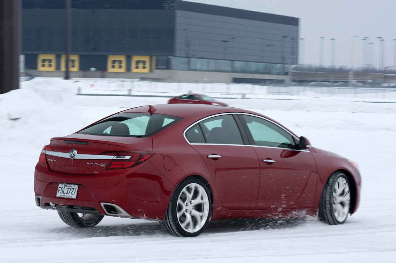 automotiveblogz 2014 buick regal gs awd review photos. Cars Review. Best American Auto & Cars Review
