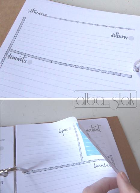 interior agenda-planner by alba_slak