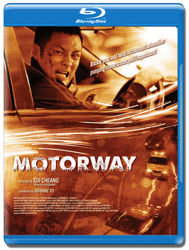 Motorway 2012 Hindi Dubbed Dual BRRip 720p