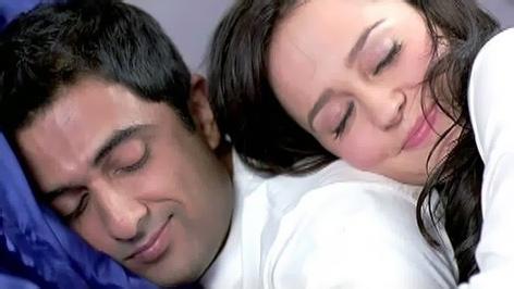 Pyar Itna Na Kar Video Song/Lyrics - A Flat (2010)