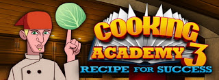 Cooking Academy 3: Recipe For Success [Beta #2]