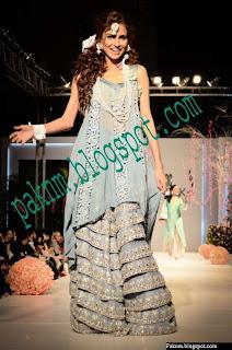 tail-frocks-in-pakistan-party-wear-girsl-dress-2013 | Asian Collection
