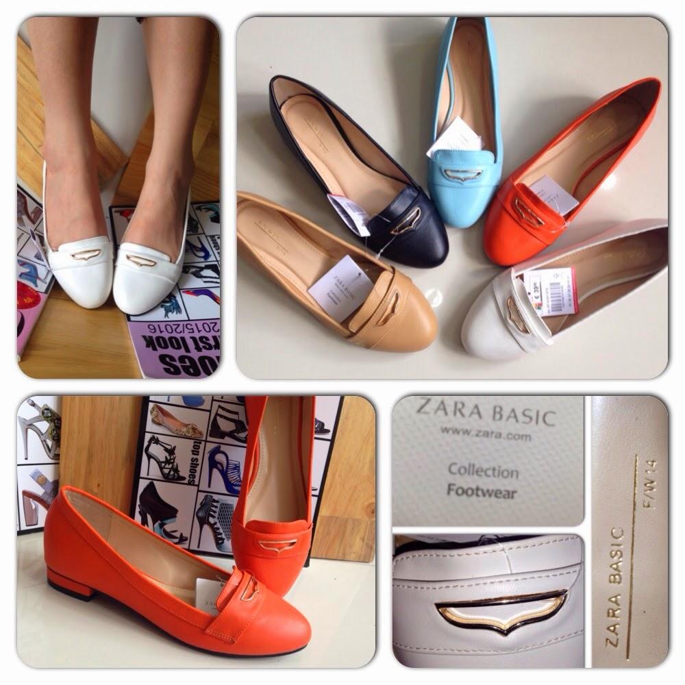 Nơi bán buôn giày dép Made in Vietnam