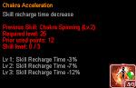 GhostX Ultimate - Chakra Acceleration