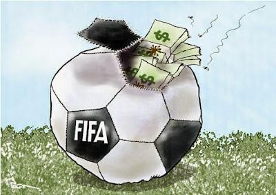 Mafia FIFA