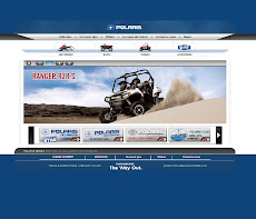 site POLARIS France