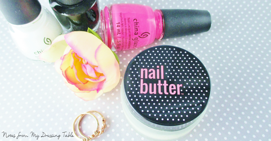 Nail Butter for Naturally Beautiful Cuticles notesfrommydressingtable.com