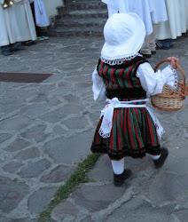 Maroknyi székely
