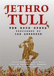 Jethro Tull: ROCK OPERA [2015]