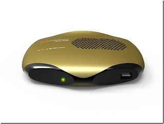 Atualização Azamérica S925 Mini Hd 04-09-2012