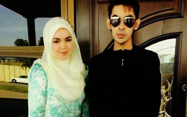 'Terlalu banyak kenangan manis dengan Tunku' - Datuk Siti Nurhaliza