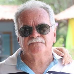 """Morre o escritor santanense José Peixoto Noya, o famoso """"Barão"""""""